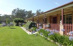 51 Old Bolaro Road, Nelligen NSW