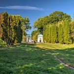 Alersandria Park. HDR thumbnail