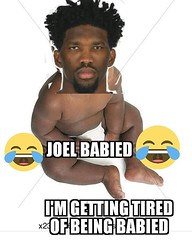Its joel babied #memes😂 #comedyclub #entertainment #mistacalii #follow #f4f #followme #followforfollow #follow4follow #teamfollowback #followher #followbackteam #followhim #followall #followalways #followback #ifollowback #ialwaysfollowback #pleasefol (black god zilla) Tags: its joel babied memes😂 comedyclub entertainment mistacalii follow f4f followme followforfollow follow4follow teamfollowback followher followbackteam followhim followall followalways followback ifollowback ialwaysfollowback pleasefollow follows follower following fslc followshoutoutlikecomment