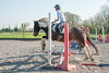 SK7_5141 (glidergoth) Tags: horse riding showjumping jumps arena kids hilltop equestrian lesson