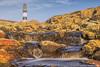 Ouessant, riviere insulaire (cedric.cain29) Tags: cedriccaïn ouessant îledouessant iroise bretagne finistère phare lighthouse phareducréach creach lumièresdouessant rochers paysages bzh riviere riviereinsulaire