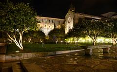 Pontevedra, la bella durmiente (talourcera) Tags: pontevedra cascoviejo conventodesanfrancisco sanfrancisco oldtown oldquarter