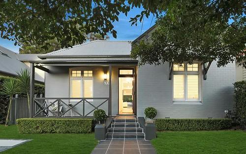 133 Bellevue St, Cammeray NSW 2062