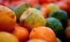 Orange  /   art (Rajavelu1) Tags: fruits orange colours macro macrophotography dslr availablelight handheld depthoffield bokeh artdigital