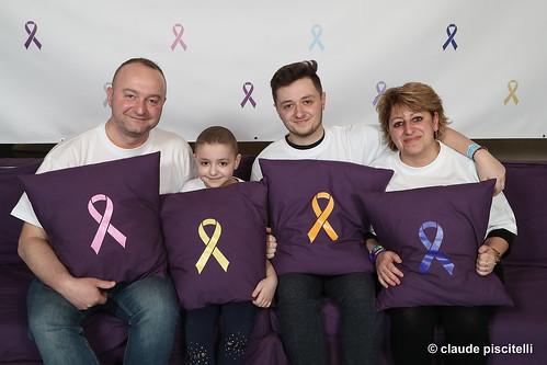3737_Relais_pour_la_Vie_2018 - Relais pour la Vie 2018 - Coque - Fondation Cancer - Luxembourg - 25.03.2018 © claude piscitelli