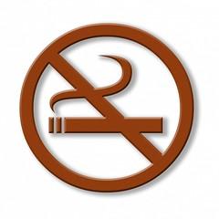 interdiction de fumer (cfdtfep) Tags: interdiction fumer fumeur nonfumeur cigarette espaceprotégé loi évin tabac drogue polluer santé antitabac protection droguer picto pictogramme logo panneau lieupublic clope mégot cibiche pipe sèche allumer brûler mégoter