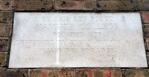 Margate College