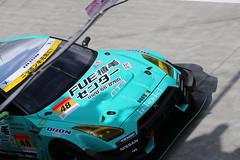 UP3A5849 (ken1_japan) Tags: supergt sgt 2018 富士 公式 テスト タイヤテスト fuji speedway gt500 gt300 スーパーgt スーパージーティー