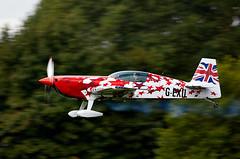 Extra EA-300S (Bernie Condon) Tags: extra ea300s aerobatic display aircraft plane formation rcmodel aviation flying gforceaerobatics bigginhill airport londonbigginhill historic airfield airshow planes festivalofflight