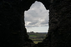 Photo of Launceston Castle