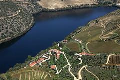 Uma manta de retalhos!! (puri_) Tags: vinhedos rio douro socalcos retalhos outono aldeia