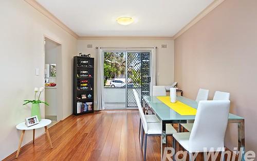 6/2 Henson street, Marrickville NSW 2204