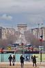 L'Arc de Triomphe, Paris, France (Phil du Valois) Tags: paris france arc triomphe arcdetriomphe placedeletoile avenue champs elysées élysées
