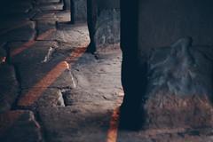 Sunstrips (dogslobber) Tags: siem reap angkor wat temple temples ruins cambodia southeast asia sunrise sun rise