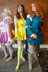 TGS springbreak 2018 (Patatitphoto) Tags: tgscosplay toulousegameshow cosplay springbreak cosplayeuses tgs2018