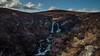 Eas Abhainn na Cloiche (Impact Imagz) Tags: landscape scottishlandscapes hebrideanlandscapes northtolsta isleoflewis outerhebrides hebrides westernisles scotland visitscotland nature water waterfall river abhainnnacloiche moorland