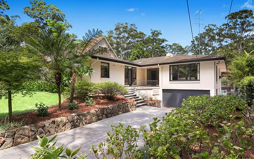 16 Tanderra St, Wahroonga NSW 2076