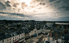 Roofs of Amboise (Raph/D) Tags: amboise chateau loire castle france touraine royal leonardo da vinci monument roofs view canon eos 7d mark ii canoneos7dmarkii sigma 1224mm art panorama sky clouds sunset