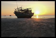 LIPA YAI Beach4F (Catzilla007) Tags: sunset kohsamui samui thailand landscape travel fujifilmxpro1 zeisstouit1832mm