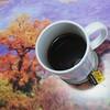 October Tea (PhoebeZu) Tags: mydailycupoftea tea tè cup teacup tazza mug hottea tècaldo instatea tealover teaporn teatime tealife teaaddict teastagram teaoftheday drink commercioequo equosolidale fairtrade october