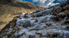 Sty-1-3 (DJNanartist) Tags: nikond750 tamron1735mm nikon28300mm lakedistrict anartist styheadtarn sprinklingtarn cold ice seathwaite taylorgill cumbria