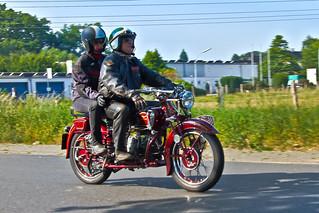 Moto Guzzi Alce-500 biposte 1939 (7323)