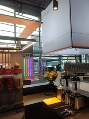 "2018 Hummer Event Cratering mobile smoothiebar Frankfurt Messe light and building~06 • <a style=""font-size:0.8em;"" href=""http://www.flickr.com/photos/69233503@N08/39180809370/"" target=""_blank"">View on Flickr</a>"