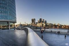Londres (albertoleiras) Tags: londres london thames river rio támesis edificios landscape canon 6d 1740f4l panorámica