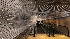 perspective (kaimonster) Tags: smithsonian nationalgallery washingtondc lights architecture nikon explore