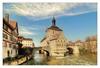 Bamberg - Altes Rathaus 01 (Daniel Mennerich) Tags: bamberg bavaria bayern altesrathaus hdr cityhall