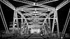 Pedestrian (Irwin Scott) Tags: nashville tennessee john seigenthaler pedestrian bridge nightscene