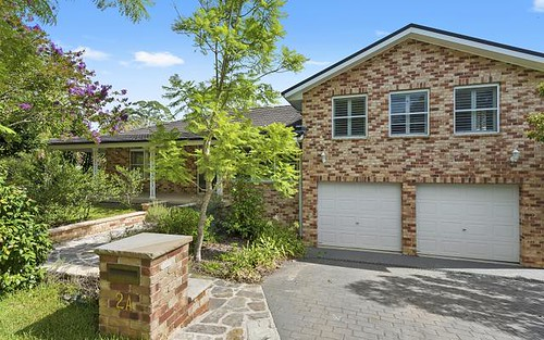 2A Russell Av, Wahroonga NSW 2076