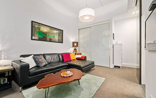 16/101 Macleay St, Potts Point NSW 2011