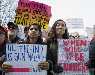 March 24, 2018 March For Our Lives