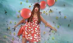 Hope Floats (delilahhannu) Tags: sass tc4 persefona cosmopolitan {monso} wheredreamsfly slblogging fashion slfashion