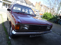 1979 Talbot Avenger 1.6 GLS (Neil's classics) Tags: vehicle car wagon estate talbot avenger 1979