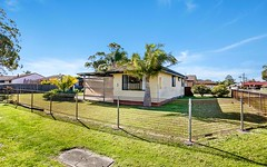 3 Gipps Crescent, Barrack Heights NSW