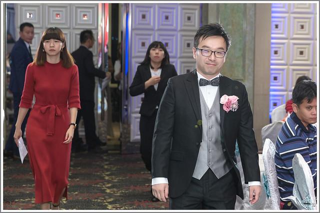 高雄婚攝 大寮享溫馨囍宴會館 英倫盛典廳 (31)