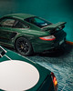 Automobili Amos (Alex Penfold) Tags: green italy cars supercar super car autos alex penfold 2018 porsche gt2 rs gt2rs 997