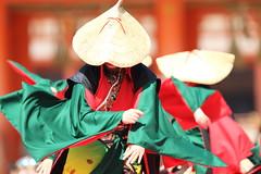 Yosakoi dance (Teruhide Tomori) Tags: 京都さくらよさこい 京都 日本 ダンス 衣装 踊り kyoto japan dance festival event performance japon yosakoi costume 祭 イベント