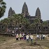 THE NATIONAL EMBLEM (D8E_0599s) (cyppoon (Chris Poon)) Tags: cyppoon angkorwat 吳哥窟 柬埔寨 cambodia