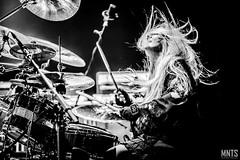 Wolf Spider - live in Metalmania XXIV fot. Łukasz MNTS Miętka-14