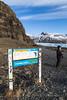 Trail for Svinafellsjökull in VatnajökulsþjóÐgardur National Park in Iceland (Lee Rentz) Tags: europe european hvannadalshnukur hvannadalshnúkur iceland karenrentz northatlantic ringroad svinafellsjokull svinafellsjökull vatnajokulsthjodgardurnationalpark vatnajökullglacier vatnajökullnationalpark vatnajökulsþjóðgardurnationalpark blue compressed cracks crevasse crevasses fissure fissures flowing glacial glacier ice icecap icecapped landscape mountain mountainous mountains movement moving nationalpark nature outdoors path pathway peak rock route sign stickers tourism trail trailhead travel traveling vandalized vertical volcanic volcano winter
