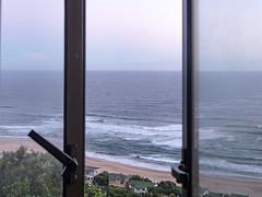 Wilderness Beach - South Africa (nicklaborde) Tags: 500px beachfront beach lumix panasonic south africa ocean water waterfront