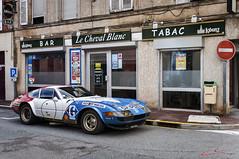 Ferrari 365 GTB4 GR4 (CR-Virage) Tags: ferrari chantilly rallye daytona 365 gtb4