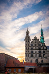 Swooping Kronborg Clouds (tainkeh) Tags: 2018 castle spring building sunset europa nature sundown weather monday helsingør march cloud colour heritage sky 365 architecture danmark kronborg swoop 365project denmark europe helsingor oplevhelsingor oplevhelsingør color project365