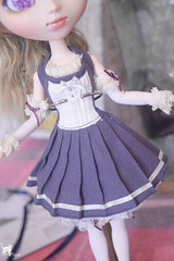 DSC_9446 (Aнsoka Tano) Tags: pullip unbox doll dollsphoto