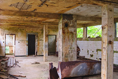 Cape Hermes (14) (Jonathan Michael Peel) Tags: abandone capehermeshotel portstjohns southafrica hotel