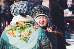 Irkutsk - Иркутск (dataichi) Tags: russia travel tourism destination siberia winter irkutsk иркутск people portrait babushka traditional