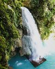 🌏 Kawasan Falls, Philippines | 📷 Michael G. Quinn (travelingpage) Tags: travel traveling traveler destinations journey trip vacation places explore explorer adventure adventurer